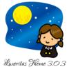 Luxeritas 3.0.3 リリース(Font Awesome バージョン選択機能追加)   Luxeritas Them